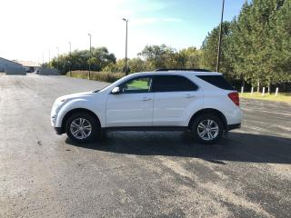 Used 2014 Chevrolet Equinox 2LT FWD for sale in Cayuga, ON