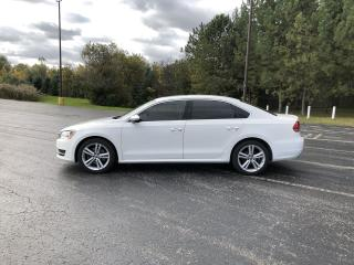 Used 2012 Volkswagen Passat Comfortline FWD for sale in Cayuga, ON