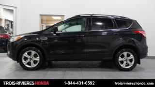 Used 2013 Ford Escape SE AWD for sale in Trois-Rivières, QC