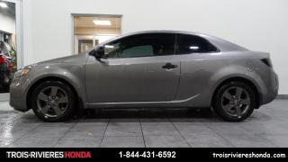 Used 2011 Kia Forte Koup EX for sale in Trois-Rivières, QC