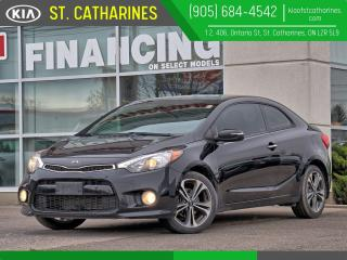 Used 2014 Kia Forte EX | Backup Camera | Alloy | Heated Seat | Cruise for sale in St Catharines, ON