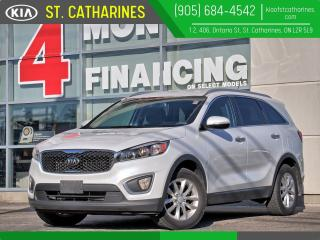 Used 2016 Kia Sorento LX | Heated Seat | Parking Sensor | Cruise Control for sale in St Catharines, ON
