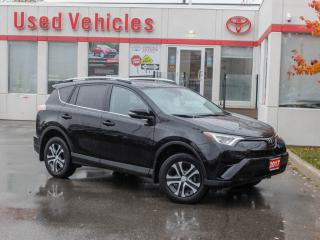 Used 2017 Toyota RAV4 FWD 4dr LE for sale in North York, ON