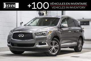 Used 2016 Infiniti QX60 AWD !! CUIR , CAMERA , TOIT , BLUETOOTH !! for sale in Montréal, QC