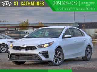 Used 2020 Kia Forte EX for sale in St Catharines, ON