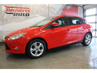 Used 2012 Ford Focus Se + Toit for sale in Lévis, QC