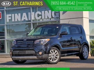 Used 2019 Kia Soul EX for sale in St Catharines, ON