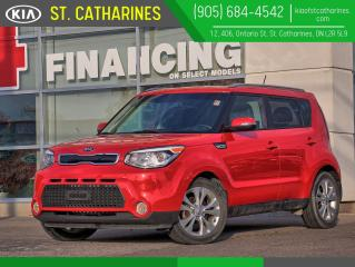 Used 2015 Kia Soul EX+ | Backup Cam | Cruise | Automatic Headlight for sale in St Catharines, ON