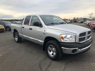 Used 2008 Dodge Ram 1500 BIG HORN 4x4 for sale in Lévis, QC