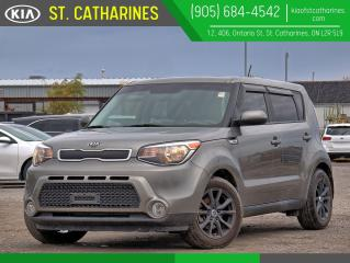 Used 2015 Kia Soul LX | Bluetooth | Air Condition | USB for sale in St Catharines, ON