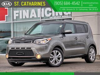 Used 2014 Kia Soul EX+ | Backup Cam | Cruise Control | Auto Headlight for sale in St Catharines, ON