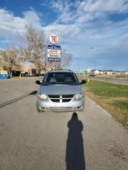 Used 2007 Dodge Caravan SXT for sale in Calgary, AB