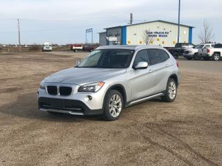 Used 2012 BMW X1 Xdrive28i | 3 Yr/60,000 DriveShield Warranty for sale in Saskatoon, SK