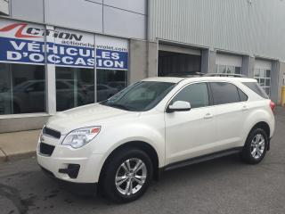 Used 2015 Chevrolet Equinox LT AUTO A/C MAG TOIT DEM. A DIST. for sale in St-Hubert, QC