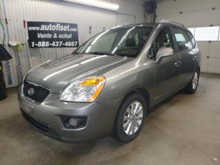 Used 2012 Kia Rondo 4dr Wgn  EX  $32.23/sem+taxes for sale in St-Raymond, QC