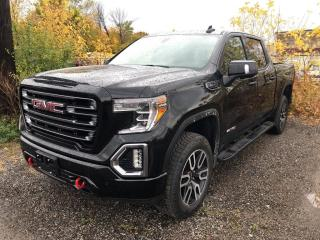 Used 2019 GMC Sierra 1500 AT4 for sale in Markham, ON