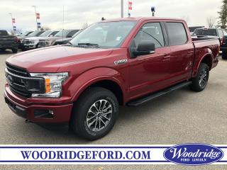 Used 2019 Ford F-150 for sale in Calgary, AB