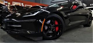 Used 2015 Chevrolet Corvette 2LT for sale in North York, ON