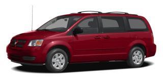 Used 2008 Dodge Grand Caravan SE for sale in Calgary, AB