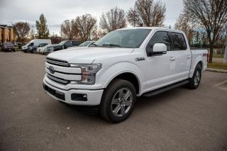 Used 2019 Ford F-150 for sale in Okotoks, AB