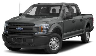 Used 2019 Ford F-150 Lariat Max Trailer Tow - Remote Start - Reverse Camera for sale in Calgary, AB