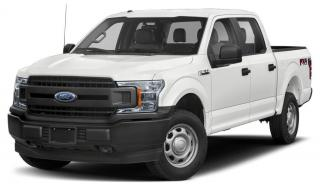 Used 2019 Ford F-150 Lariat Voice Activated Navigation - Max Trailer Tow Package for sale in Calgary, AB