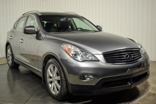 Used 2015 Infiniti QX50 AWD CUIR TOIT MAGS CAMERA DE RECUL for sale in St-Hubert, QC