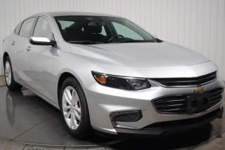 Used 2018 Chevrolet Malibu LT A/C MAGS CAMÉRA DE RECUL for sale in St-Hubert, QC