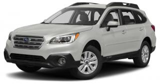 Used 2015 Subaru Outback for sale in Charlottetown, PE