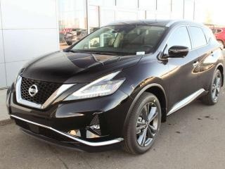 Used 2020 Nissan Murano PLATINUM 4DR AWD BACK UP CAMERA NAVIGATION BLUETOOTH for sale in Edmonton, AB
