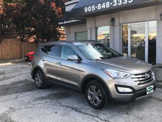 Used 2013 Hyundai Santa Fe Premium for sale in Mississauga, ON