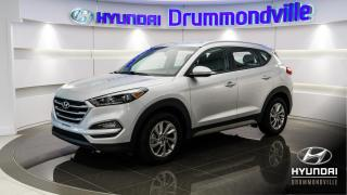 Used 2018 Hyundai Tucson PREMIUM + GARANTIE + MAGS + CAMERA + BLU for sale in Drummondville, QC