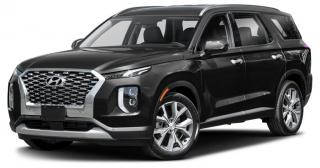 Used 2020 Hyundai PALISADE Ultimate 7 Passenger for sale in Abbotsford, BC