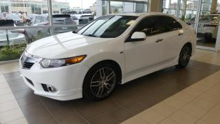 Used 2012 Acura TSX A-Spec for sale in Laval, QC