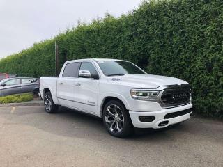 Used 2020 RAM 1500 Limited for sale in Surrey, BC