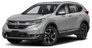 Used 2019 Honda CR-V Touring for sale in Cambridge, ON