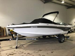 Used 2014 RINKER Bow Rider 186 for sale in Brantford, ON