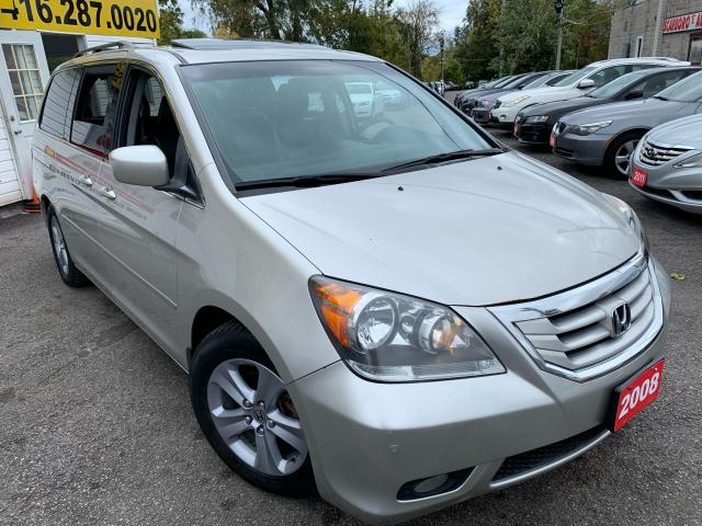 2008 Honda Odyssey 27830- WE FINANCE EVERYONE