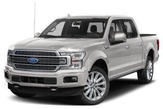 Used 2019 Ford F-150 Limited 900A for sale in Surrey, BC