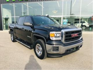 Used 2015 GMC Sierra 1500 Base, Great Work Truck with some Extra's for sale in Ingersoll, ON