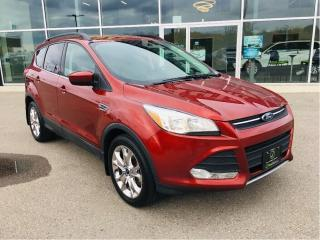 Used 2016 Ford Escape SE, Heated Seats, Navigation, Bluetooth for sale in Ingersoll, ON