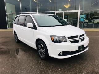 Used 2019 Dodge Grand Caravan 35th Anniversary Edition, Leather and Power Doors for sale in Ingersoll, ON