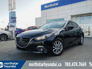 Used 2015 Mazda MAZDA3 GS SKY/SUNROOF/ALLOYS/FOGLIGHTS/HEATEDSEATS for sale in Edmonton, AB