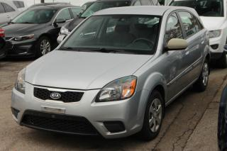 Used 2011 Kia Rio5 EX-Convenience Heated Seats | NEW Timing Belt | CERTIFIED for sale in Waterloo, ON
