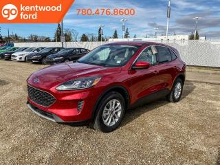 Used 2020 Ford Escape SE for sale in Edmonton, AB