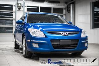 Used 2009 Hyundai Elantra Touring GL Sport chez Rimouski Hyundai for sale in Rimouski, QC