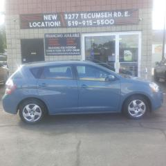 Used 2009 Pontiac Vibe Base for sale in Windsor, ON