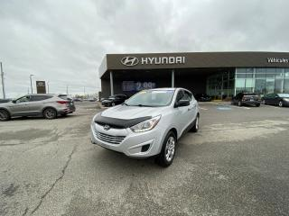 Used 2015 Hyundai Tucson GL, AWD, A/C, CRUISE, BLUETOOTH, SIEGES CHAUFFANTS for sale in Mirabel, QC