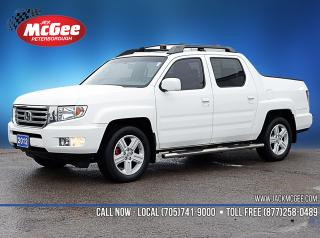 Used 2012 Honda Ridgeline TOURING for sale in Peterborough, ON
