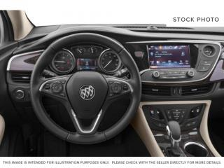 Used 2019 Buick Envision for sale in Portage la Prairie, MB